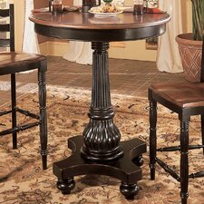 <strong>Hooker Furniture</strong> Indigo Creek Pub Table
