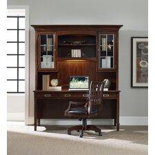 Latitude Credenza Desk
