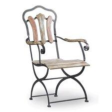 Sanctuary Bistro Arm Chair