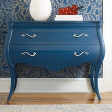 Melange Regatta Bombe Chest