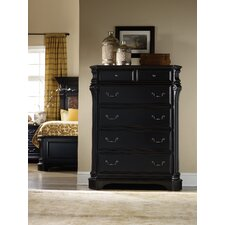 Telluride 6 Drawer Chest