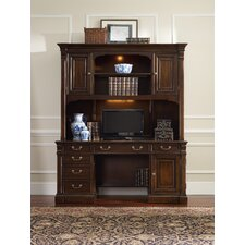Westbury Standard Desk Office Suite