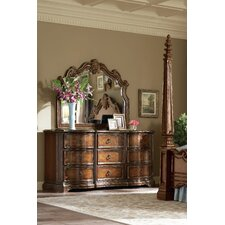 Beladora 9 Drawer Dresser