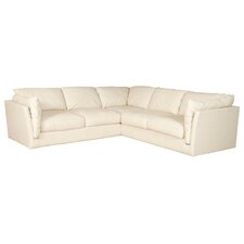 Axis Linen Sectional