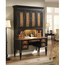 North Hampton Credenza Desk