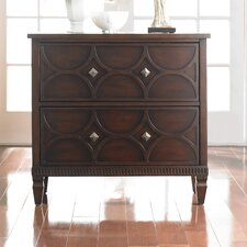 Sheridan 2 Drawer Chest