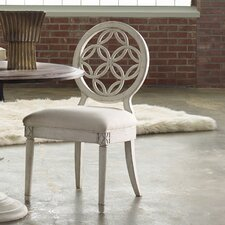 Melange Brynlee Side Chair