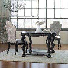 Melange 3 Piece Bohemian Dining Set