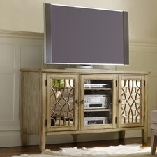 "Sanctuary 60"" TV Stand"