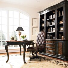 Grandover Writing Desk Office Suite