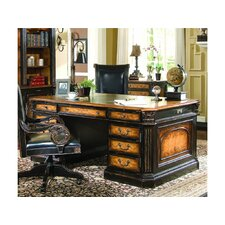 North Hampton Executive Desk