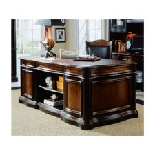 Preston Ridge Executive Desk
