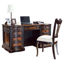 "Preston Ridge 60"" Executive Desk"