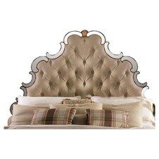 Sanctuary Upholstered Headboard- Bling