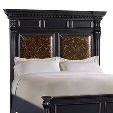 Telluride Mantle Headboard