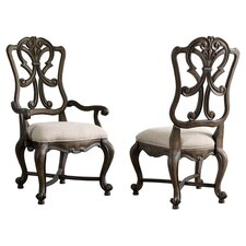 Rhapsody Side Chair (Set of 2)