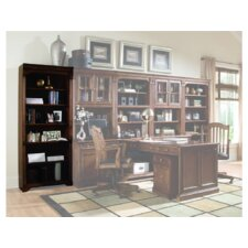 "Brookhaven 78.25"" Tall Bookcase"
