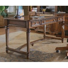 "Brookhaven 60"" W Leg Writing Desk with Tilt Swivel Chair"