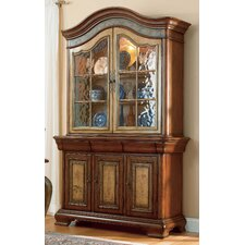 Vineyard China Cabinet