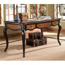 "<strong>Hooker Furniture</strong> North Hampton 60"" Writing Desk"