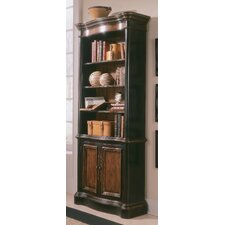 "<strong>Hooker Furniture</strong> Preston Ridge 84.5"" Bookcase"