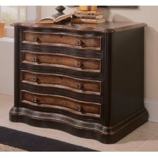 <strong>Hooker Furniture</strong> Preston Ridge Lateral File