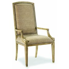<strong>Hooker Furniture</strong> Sanctuary Mirage Arm Chair