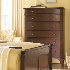 Abbott Place 6 Drawer Chest