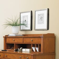 <strong>Hooker Furniture</strong> Abbott Place Smart Hutch in Clear Natural Cherry