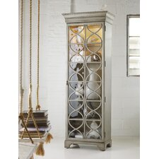 <strong>Hooker Furniture</strong> Melange Celeste Display Cabinet