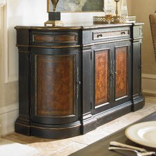 <strong>Hooker Furniture</strong> Grandover Buffet Table