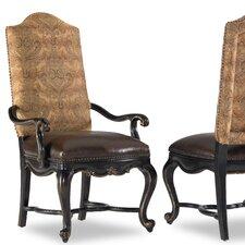 Grandover Leather Armchair