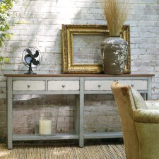 <strong>Hooker Furniture</strong> Melange Ramsey Console Table