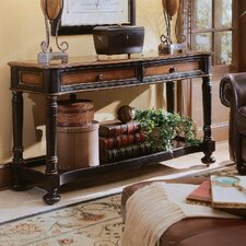 <strong>Hooker Furniture</strong> Preston Ridge Console Table