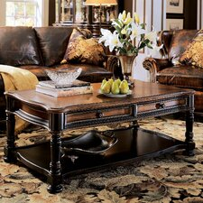 <strong>Hooker Furniture</strong> Preston Ridge Coffee Table