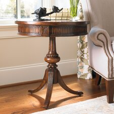 Seven Seas End Table