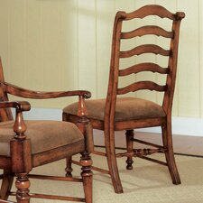 <strong>Hooker Furniture</strong> Waverly Place Ladderback Side Chair