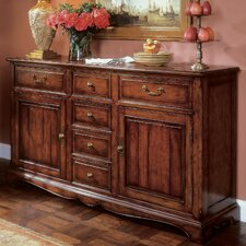 <strong>Hooker Furniture</strong> Waverly Place Buffet