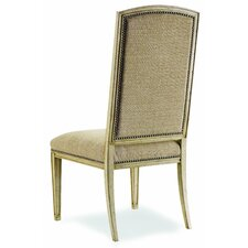 <strong>Hooker Furniture</strong> Sanctuary Mirage Side Chair
