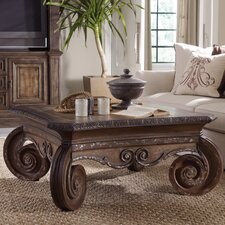 <strong>Hooker Furniture</strong> Rhapsody Coffee Table