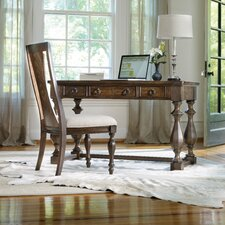<strong>Hooker Furniture</strong> Classique Writing Desk