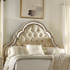 <strong>Hooker Furniture</strong> Sanctuary Upholstered Headboard