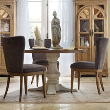 Chic Coterie 5 Piece Dining Set