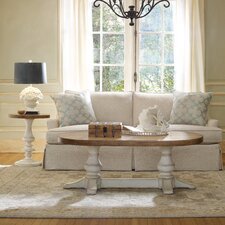 Chic Coterie Coffee Table Set
