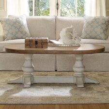 <strong>Hooker Furniture</strong> Chic Coterie Coffee Table Set