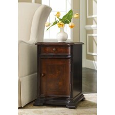 Grandover Chairside Chest