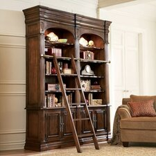 Rhapsody Double Bookcase