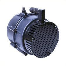 325 GPH Small Submersible Pump