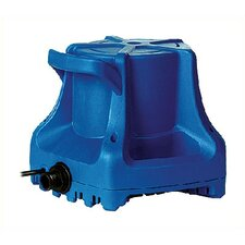 1/3 HP 1700 GPH Pool Cover Pump