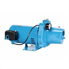 3/4 HPShallow Well Jet Pump